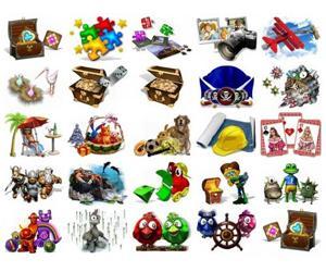 kazual games
