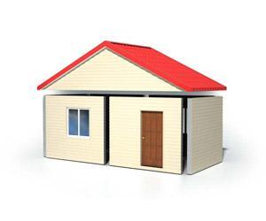 Создание программы-конструктора зданий и интерьеров