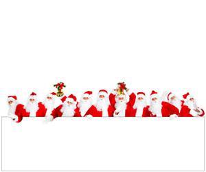 Сдаем в аренду костюмы Деда Мороза