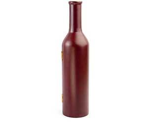 Бизнес на деревянных бутылках