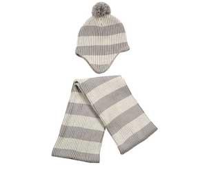 Бизнес на изготовлении шапок-шарфов