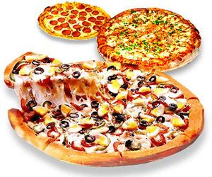 Как открыть пиццерию?
