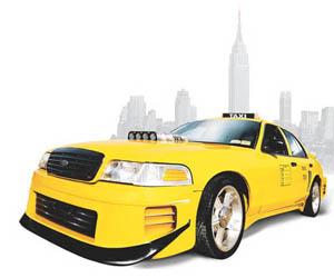 Открываем собственный таксопарк