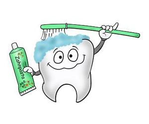 Как заработать миллион при помощи зубной щетки?