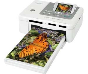 Оформление поверхностей с помощью специального принтера