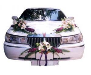 Как стать водителем для свадеб?