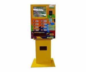 бизнес на лотерейных автоматах