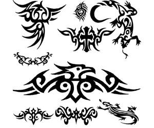 Татуировки для больных