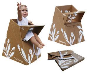 Уникальный бизнес на детской мебели
