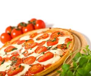 Прибыль пиццерии