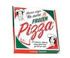 изготовление коробок для пиццы