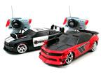 гонки на радиоуправляемых автомобилях