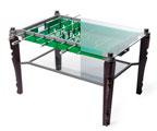 чайный футбольный стол