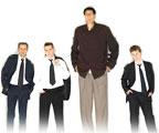 одежда для высоких людей