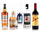 фотографии бутылок