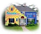 Размещение рекламы на домах