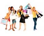 шоппинг-сопровождение