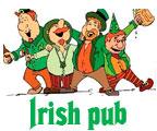 Как открыть ирландский паб
