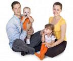 Курсы для молодых мам