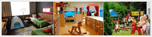 Детская гостиница как выгодный бизнес