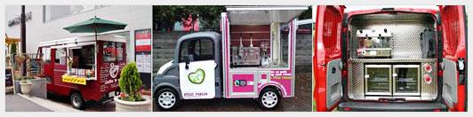 Идея бизнеса на кофейне на колесах