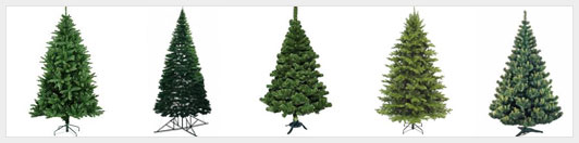 Продаем новогодние елки и зарабатываем