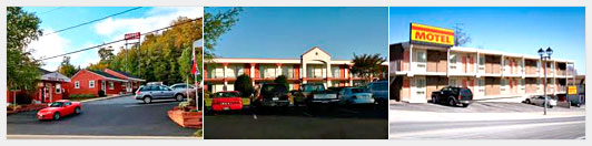 Гостиничный бизнес - мотель