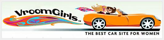 Как создать автомобильный онлайн-ресурс для представительниц прекрасного пола?