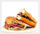 Randwiches - сервис доставки случайных сэндвичей
