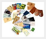 Создание визиток как бизнес