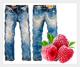 Как уникализировать джинсы?