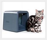 Интелектуальная кормушка для котов как бизнес
