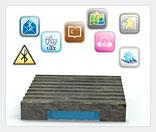 iPavement - инновационная дорожная плитка с доступом в интернет