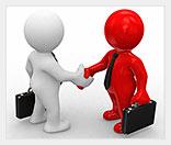Бизнес с партнером - как не споткнуться?