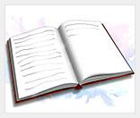 Изготовление книг с исчезающими текстами