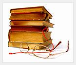 Секонд-хенд магазин книг на развес