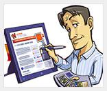 Как построить бизнес на профессии веб-дизайнера?