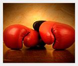Как открыть боксерский клуб для офисных сотрудников?