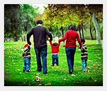Как организовать парк активного семейного отдыха?