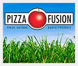 Зеленые пиццерии Pizza Fusion
