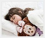Дышащая игрушка, стимулирующая сон