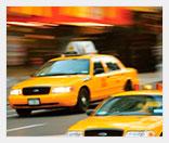 Самые необычные идеи бизнеса в сфере такси