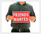 Как заработать на аренде друзей?