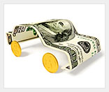 Варианты бизнеса с помощью автомобиля