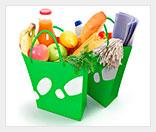 Доставка товаров повседневного спроса как бизнес