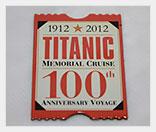 Круиз в честь столетия Титаника