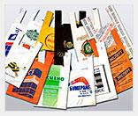 Как заработать на изготовлении пластиковых пакетов?
