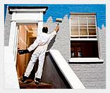 Окраска домов как бизнес