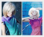 Одежда, меняющая цвет