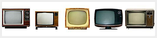 Бизнес на старых телевизорах и радиотехнике
